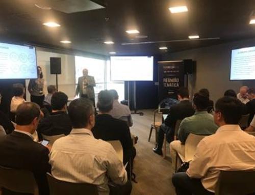 Futurecom reúne principais players da indústria na segunda reunião temática do maior evento de transformação digital da América Latina